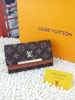 LV Ladies Wallet