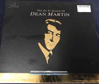 The HI-FI Sound Of - DEAN MARTIN CD