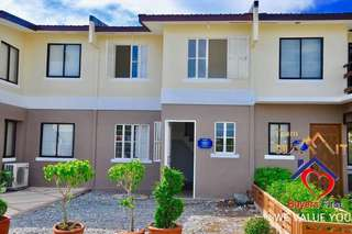 Alice Brand New House and lot with 3 Bedroom 40sqm