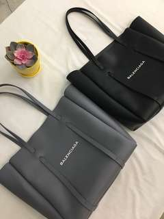Balenciaga shopping bag Small size.