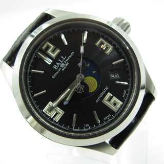 Pre Owned Ball Engineer Master II Moonphase