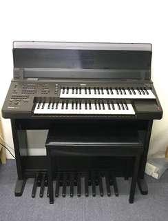Yamaha Organ (good condition)