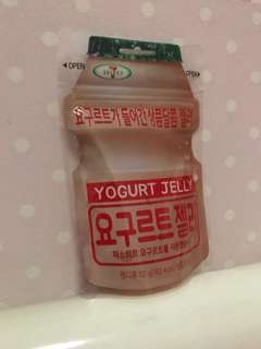 Permen yakult korea