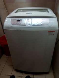 Samsung Washing Machine For spare parts