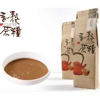 吾穀茶糧-雜錦混合擂茶300g/包(2包)