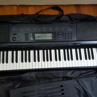Casio Keyboard CTK-5000