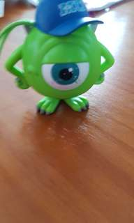 Monster .inc maker holder and marker