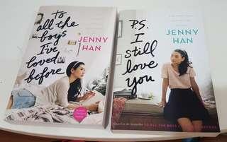 JENNY HAN