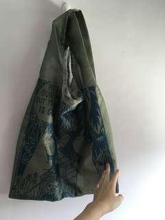 🚚 嚕嚕米 moomin 購物袋 提袋 包