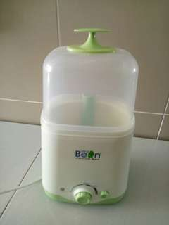 Food & Bottle Warmer. Sterilizer