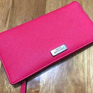 Kate Spade Wallet 銀包