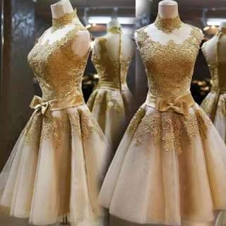 ROM/bridesmaid Gown
