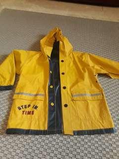 Jaket/ jas hujan