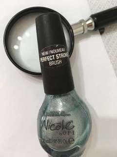 🚚 Nicole by OPI nail polish