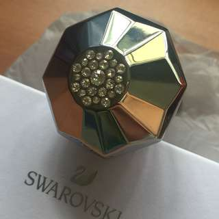 Swarovski Bottle Stopper (BNIB)