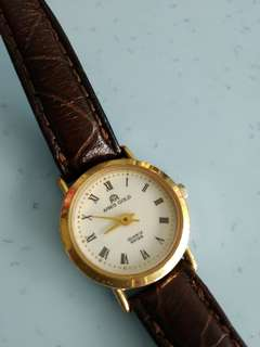 Aries Gold Female Vintage Watch (Spoilt)