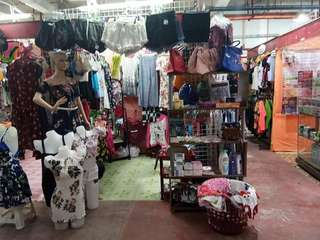 Clothes and many more