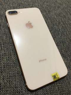 Iphone 8 plus 256gb second like new
