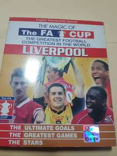 FA CUP Liverpool Win