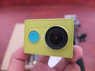 Yi cam - kamera