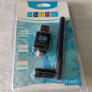 BN Wireless USB Wifi Adapter Dual Band