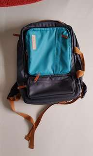 Samsonite RED Backpack