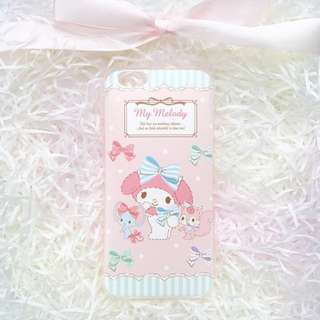 iPhone my melody 套