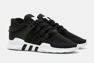 Adidas EQT support ADV Core Black Turbo 40-44