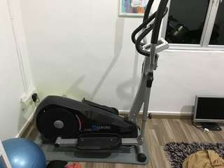 Aibi elliptical trainer