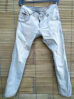 Celana Jeans Wrangler Spencer