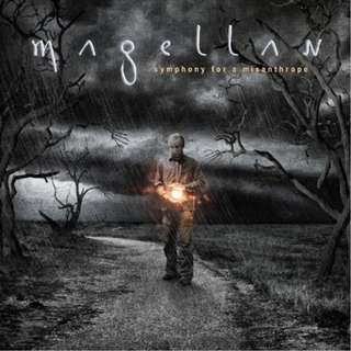 Magellan – Symphony For A Misanthrope CD