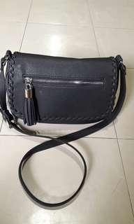 Nine West bag crossbody black