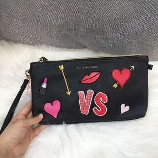 AUTHENTIC VS CROSSBODY BAG