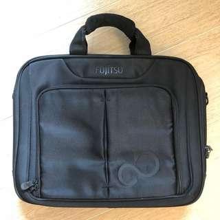 Fujitsu 15吋電腦袋 15' computer bag