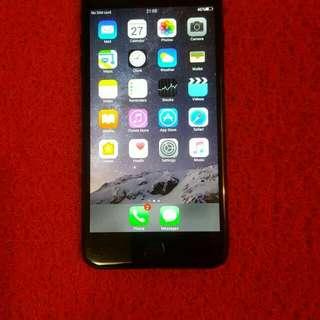 IPhone 7 plus 128gb copy new