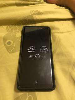 Samsung note8 128g 藍