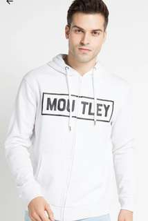 Sweater Moutley Original