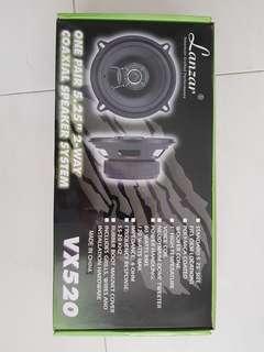 Lanzar VX520 Speakers