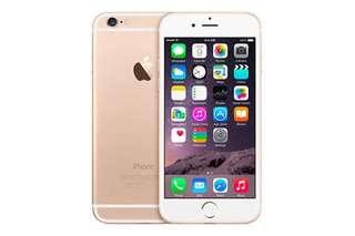 IPhone 6 32gb GARANSI RESMI IBOX Kredit Mudah