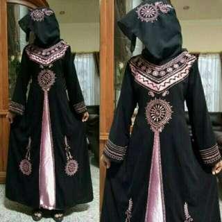 Abaya Mesir