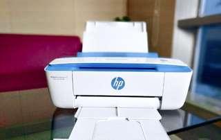 HP Deskjet Wireless Printer