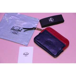 Authentic Herschel Wallet