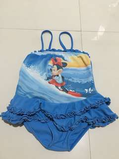 Lasona swimsuit