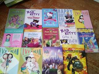 Children Storybooks sale $1 for 1 book