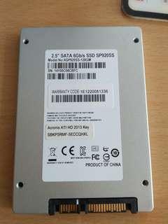 SSD 128 GB PREMIER PRO