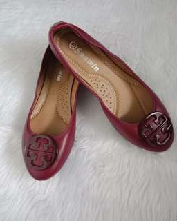 Tory Burch Inspired