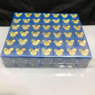 7-Eleven 7-11 Disney 迪士尼奇妙夢幻旅程 迷你公仔 Magical Miniatures 香港珍藏版