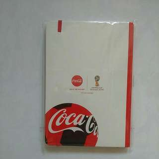 FIFA World Cup Russia 2018 Booklet