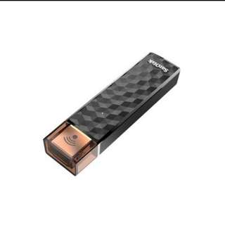 Sandisk 32GB Connect Wireless Stick