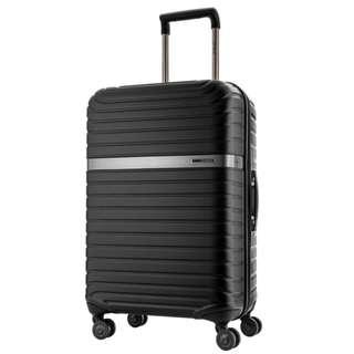100%全新新秀麗Samsonite 69厘米/25吋四輪行李箱 Luggage Suitcase